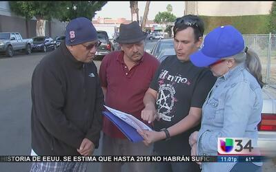 Vecinos unen esfuerzos para proteger a su comunidad
