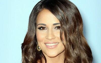 Jackie Guerrido va directito 'to the top' en Hollywood