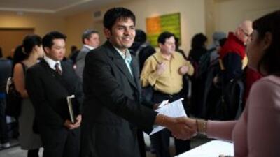 Durante febrero de 2011 se generaron más empleos en el 'Estado Dorado' q...