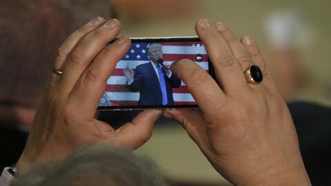 Aunque no tiene tantos seguidores en Twitter como Barack Obama –que cuen...