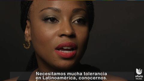 ChocQuibTown enseña el mundo el orgullo afrolatino