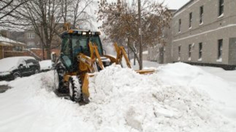Los meteorólogos aseguran que la temporada de invierno 2011-2012 promete...