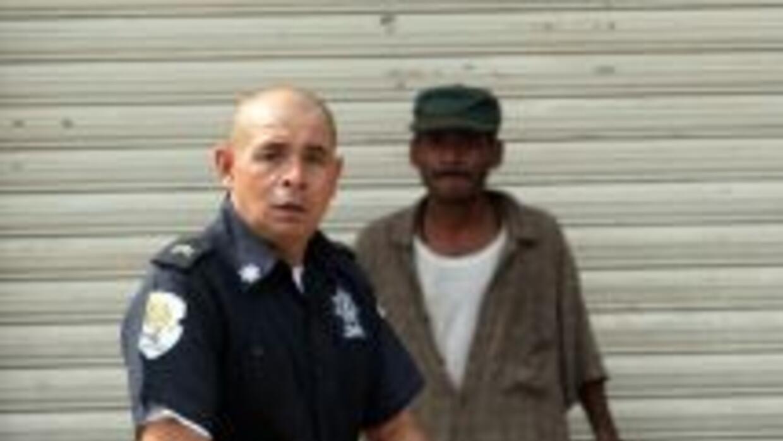 La policía de Acapulco capturó a líder de narcos que ha desatado la viol...