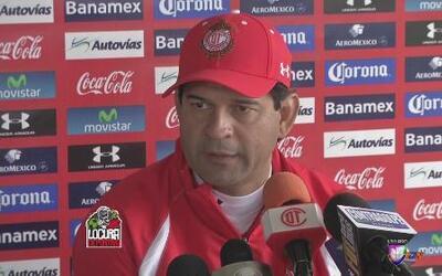José Saturnino Cardozo: 'Gama tiene las condiciones de triunfar'