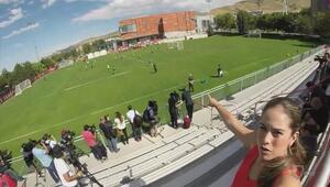 El diario de Ana Caty en el primer enteramiento de la Selección Mexicana