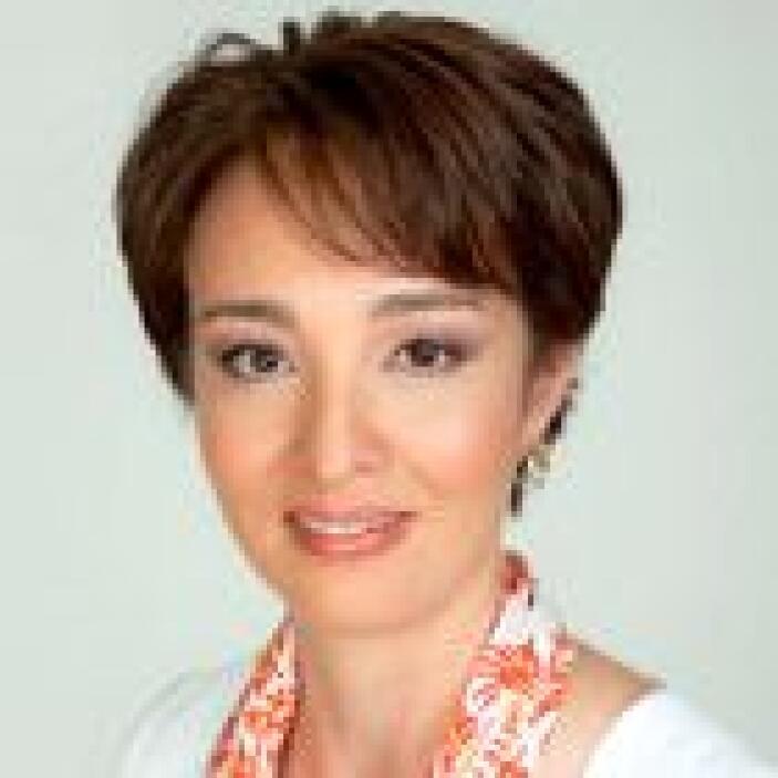 8. Gabriela Hernández. Esta abogada y empresaria se desempeñó hasta juli...