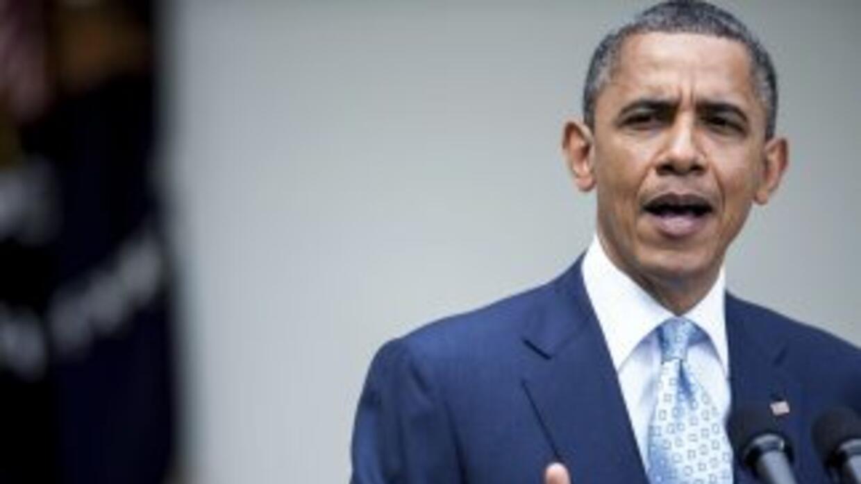 Barack Obama se enfrenta a la tarea de reducir el precio de la gasolina.