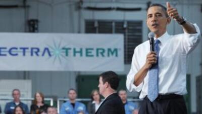 La promesa de reforma migratoria hecha por el Presidente Barack Obama en...