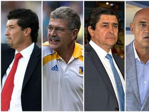 Conjuntos como Cruz Azul, Chivas o Puebla han buscado mejorar su situaci...