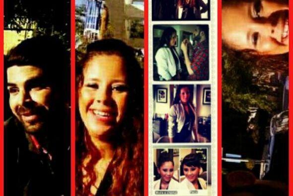@CCGutierrez cumplió su sueño en doble cuando conoci&oacut...