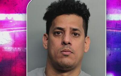 Imponen una fianza de 21.500 dólares a un hombre acusado de intentar est...