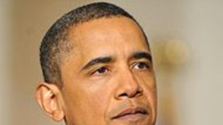 Obama reconoció que los sistemas de seguridad 'no son aceptables' c7d370...