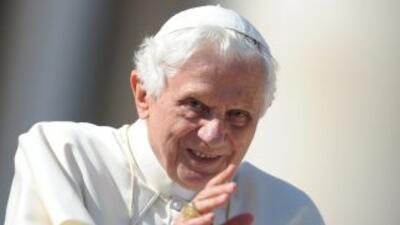 El Papa Benedicto XVI visitará México y Cuba entre el 23 y el 29 de marzo.