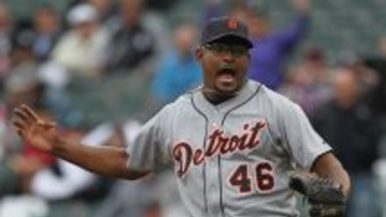 Los Tigres de Detroit están cada vez más cerca de la postemporada, su nú...