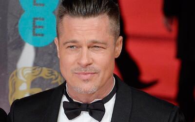 Investigan a Brad Pitt por presunto abuso verbal y físico hacia uno de s...