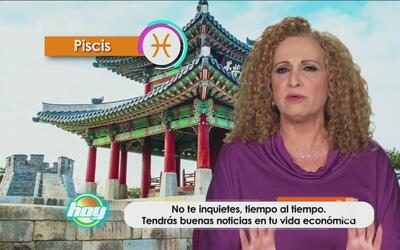 Mizada Piscis 24 de agosto de 2016