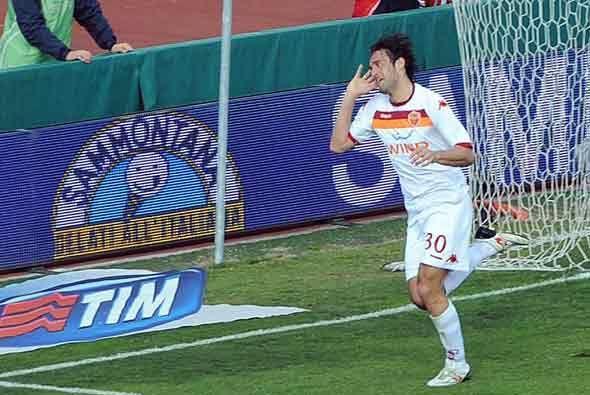 En este choque tampoco faltaron los goles, anotados por jugadores como L...