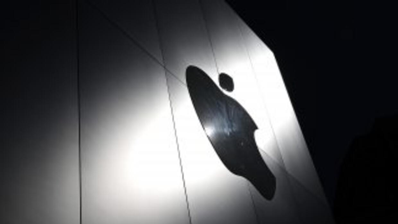 Los títulos de Apple pudieron tocar los $500, cantidad que no habían alc...