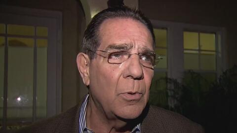 Xavier Suárez se manifiesta contra el rechazo a la medida de protección...