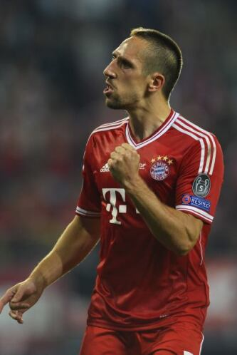 (Con información de EFE) El trono del Bayern de Múnich, ganador de la úl...