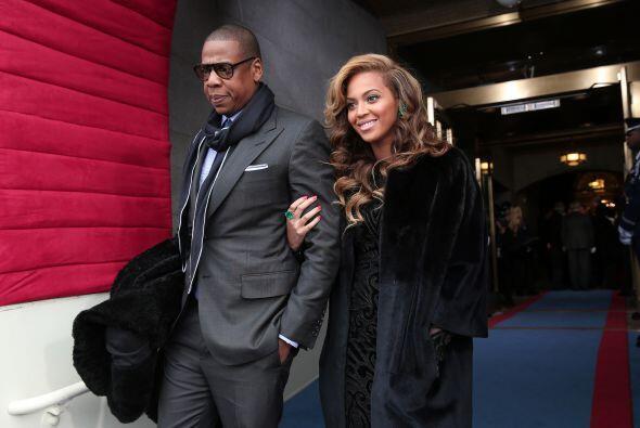 Diarios como el New York Post aseguraban que la pareja vivía una...