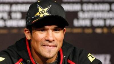 Juan Manuel Márquez habría firmado contrato para enfrentar a Manny Pacqu...