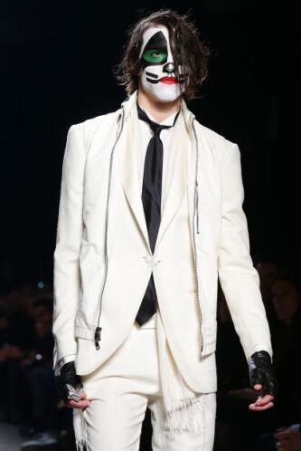 Las propuestas para caballero en la Semana de la Moda de Milán siguen da...