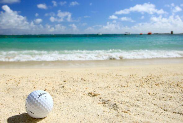 Y, entre los mejores destinos para relajarse y disfrutar del paradisiaco...