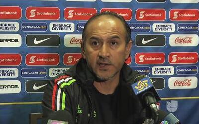 """Potro Gutiérrez: """"El ganar un boleto a Rio es equivalente a ganar uno a..."""