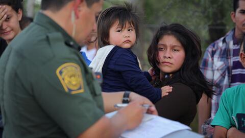 Según la actual lista de prioriodades de deportación, los...