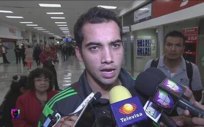 """Adrián Aldrete: """"Hay material para dos Selecciones"""""""