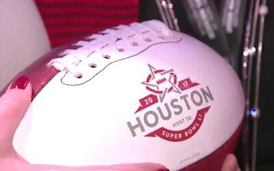 Delegaciones de empresarios aprovecharon partido Texans vs. Raiders para...