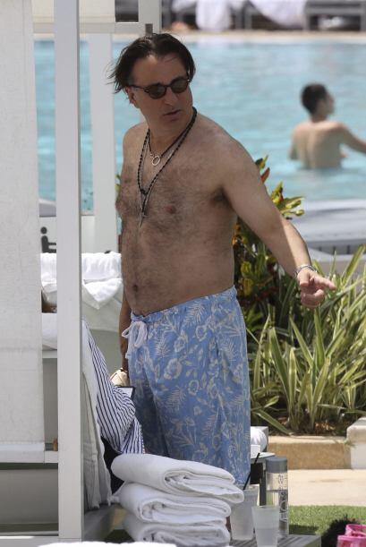 Aunque no muy dietéticos, ¿verdad Andy?Mira aquí lo...