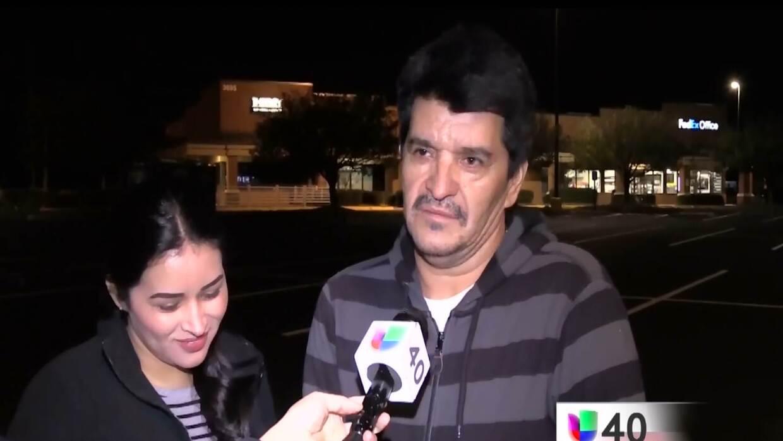 Inmigrante mexicano evita ser deportado luego de ser arrestado por condu...