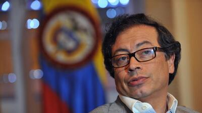 Presidente Santos: las leyes, los jueces, me ordenan restituir al alcald...