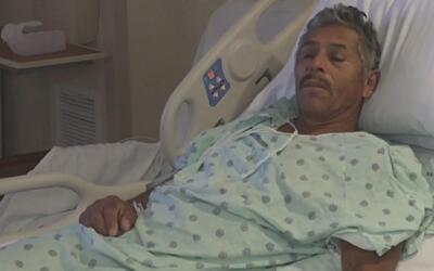 Trabajador de Houston se recupera milagrosamente luego de haber sido alc...