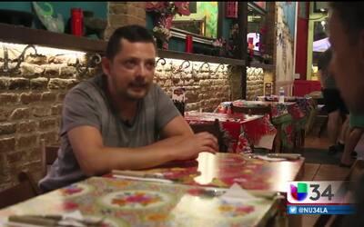 Crisis tequilera de 1999 hizo que mexicano creara 'El Último Agrave' en...