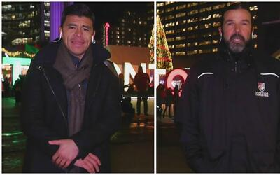 Opinión de experto: Gonzalo Pineda y Marcelo Balboa dan su favorito de l...