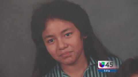 Autoridades confirman el hallazgo de una joven desaparecida hace 25 años