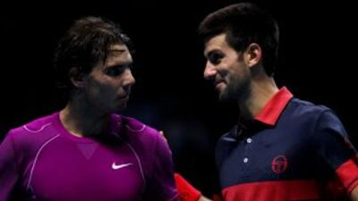 El duelo Nadal-Djokovic en tierra azteca ha sido desmentida por el propi...