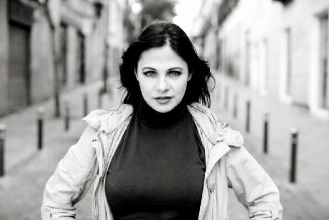 Ana Colchero era una de las actrices que contaba con gran belleza.