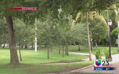 ¿Parques recreacionales solo para los adinerados?
