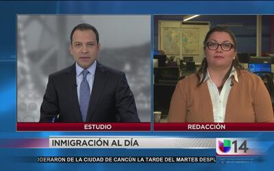 Recomendaciones para inmigrantes ante la llegada de Donald Trump a la pr...