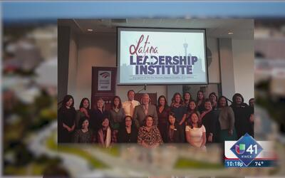 Impulsan liderazgo entre mujeres latinas