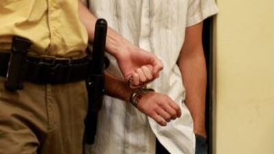 A los detenidos les decomisaron dos metralletas, un fusil kalashnikov y...