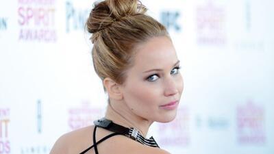 La joven actriz ha recibido múltiples halagos por su atractivo físico, p...