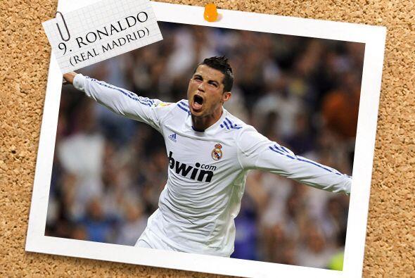 La delantera abre con el hombre del torneo en la Liga española, C...