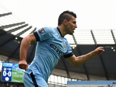 Manchester City no tuvo piedad y goleó al Queens Park Rangers con...
