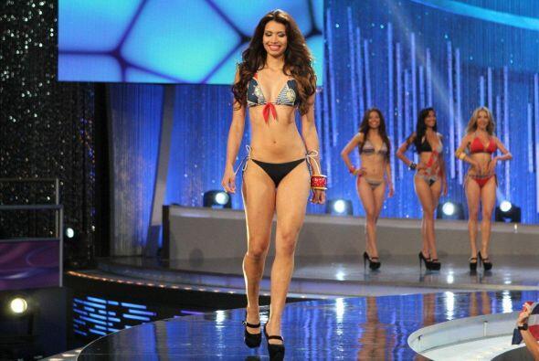 En el 2013, en busca de una oportunidad de vida Marisela llegó a la audi...
