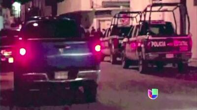 Matanza en bar de Chihuahua